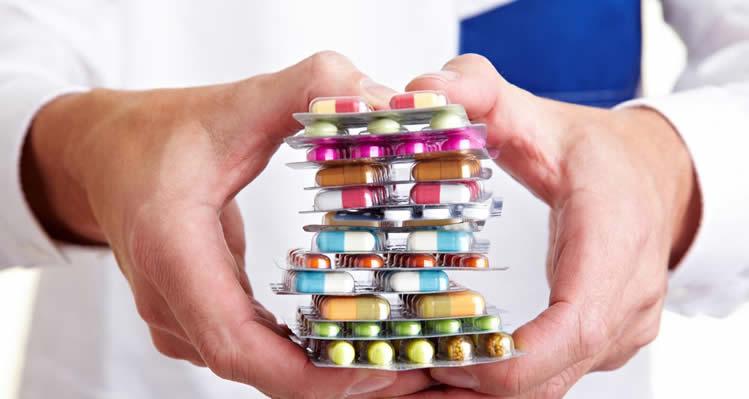 Farmácia da CAASP