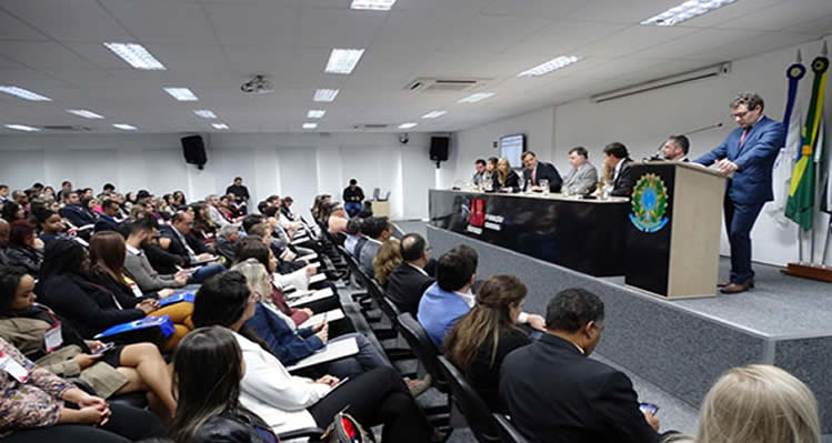 Congresso da Jovem Advocacia de Campinas recebe cerca de 300 participantes